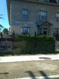 Embassy of Angola in Ottawa
