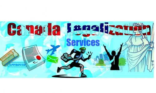 Canada Legalization Services provides document authentication, legalization and apostille services in Canada and the USA